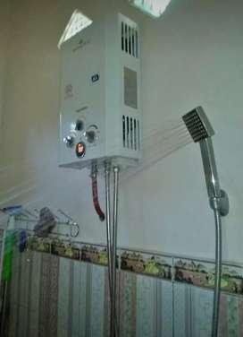 Water Heater Gas # Mandi Air Hangat Pilihan