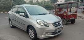 Honda Amaze 1.2 VMT i-vtec, 2013, Diesel