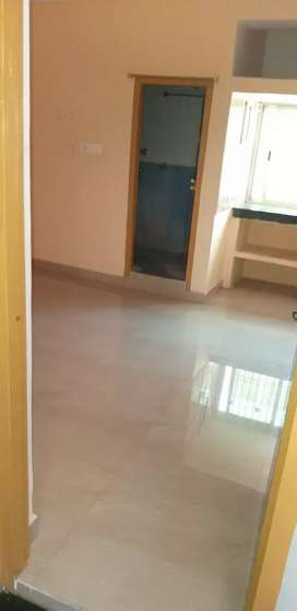 Single Room with Attached washroom & kitchen.