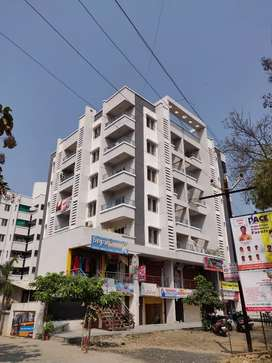 2bhk spacious flat ready to move  available on sell