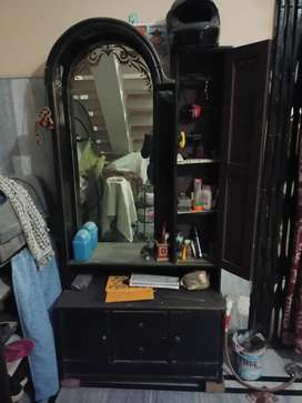 Good Condition Dressing available