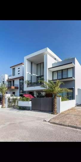 Plot + construction price at sidhnath nagar,call 8.000.27.26.55