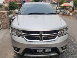 Dodge Journey SXT 2013 AT full orisinil