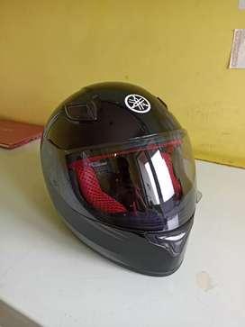 Helm Fullface Ori Yamaha