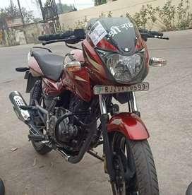 150 cc pulser