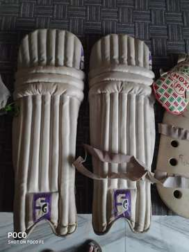 Cricket material
