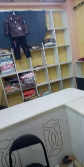 Avilable shop for rent intrested person contact me