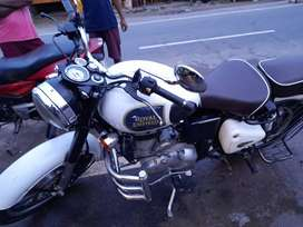 Royel enfield classic 350cc