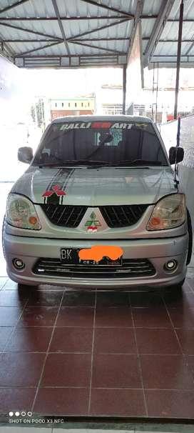 Mitsubishi Kuda Diesel thn 2005