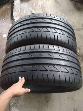 Ban Bridgestone Potenza RFT 255.40 R18