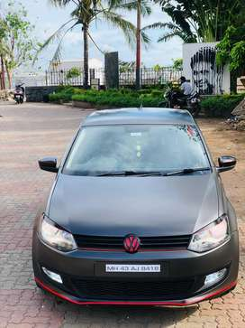 Modified polo excellent condition … Ready to Race …