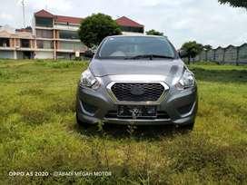Datsun go 2016 low km dp20 angs 1.6
