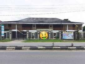 Dijual Rumah Mewah Jalan RE Martadinata Palembang