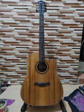 gitar akustik Camwood iwc243nsk