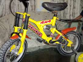 Sale of Kids Cycle