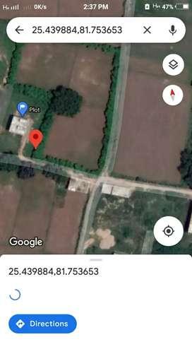 Near Shambhunath college and Rahimabad police chowki se 250mtr,
