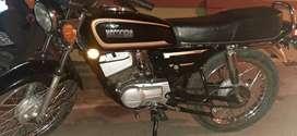Selling my rx 135 original G