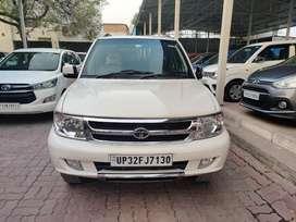 Tata Safari 4x2 EX DICOR BS-IV, 2014, Diesel