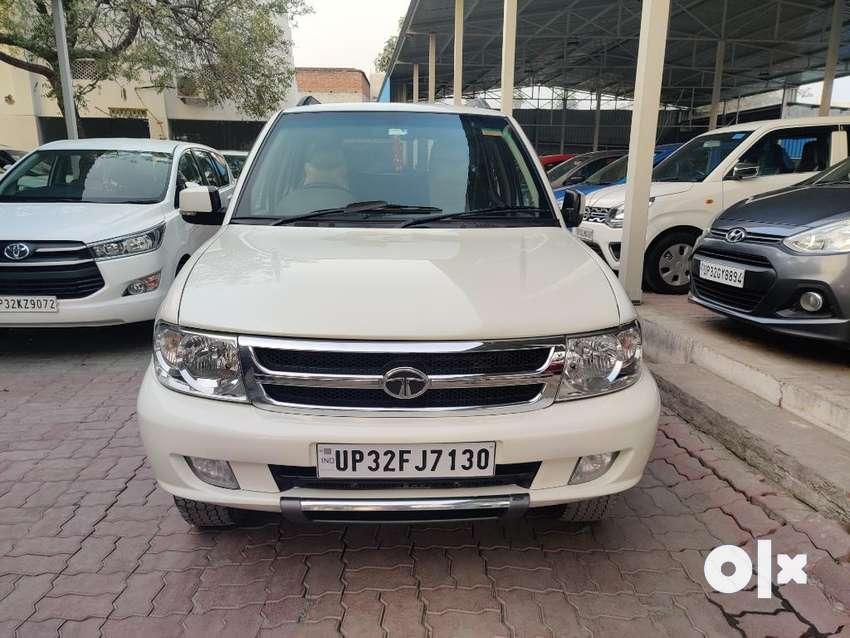 Tata Safari DICOR 2.2 EX 4x2 BS IV, 2014, Diesel