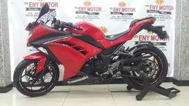 Kawasaki ninja 250 type fi bisa kredit