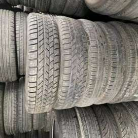 Best Quality Second Hand Tyres for all cars