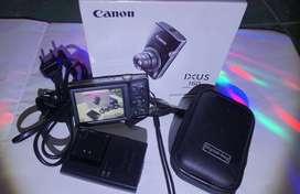 Kamera Canon Ixus 160