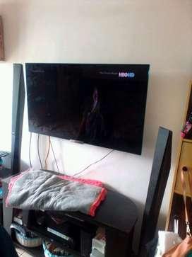 """jual pasang bracket TV LCD dan LED ukuran 33_48"""""""