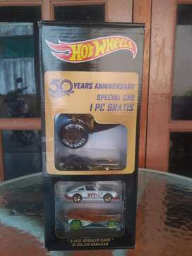 Hotwheels Giftpack Special Cars