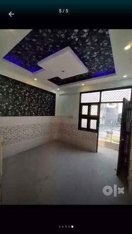 1bhk builder floor l corner property
