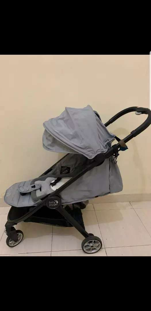 Stroller baby jogger City Tour 2 0