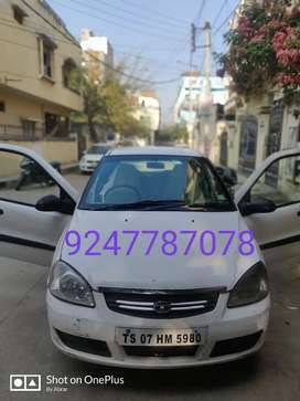 Tata Indica V2 2012 Diesel 90100 Km Driven well maintained