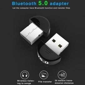 Bluetooth USB 5.0 Adapter - Bluetooth Dongle 5.0