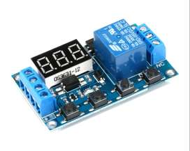 Timer Relay Control Switch Accurate