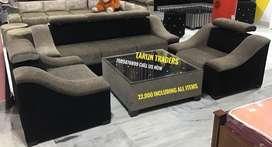 5seater springless sofa avilable