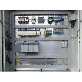 PLC HMI SCADA AUTOMATION TRAINING COURSE