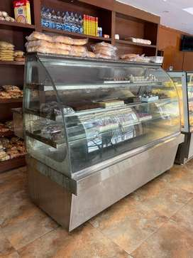 6ft Cake Display Counter for Sale