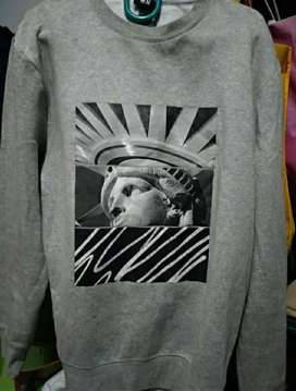 sweater h&m like new