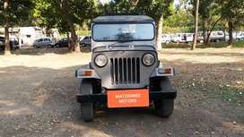 Mahindra Others, 1999, Diesel