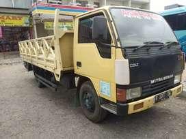 Dijual Truk colt diesel thn 2006