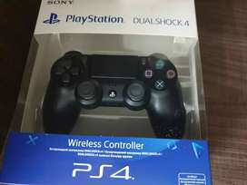 Joy stick ps 4 new not opened