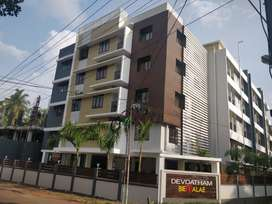 Ready to occupy flats in Chettupuzha, Thrissur.