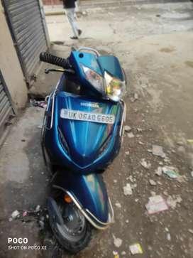 Actitva 4G blue