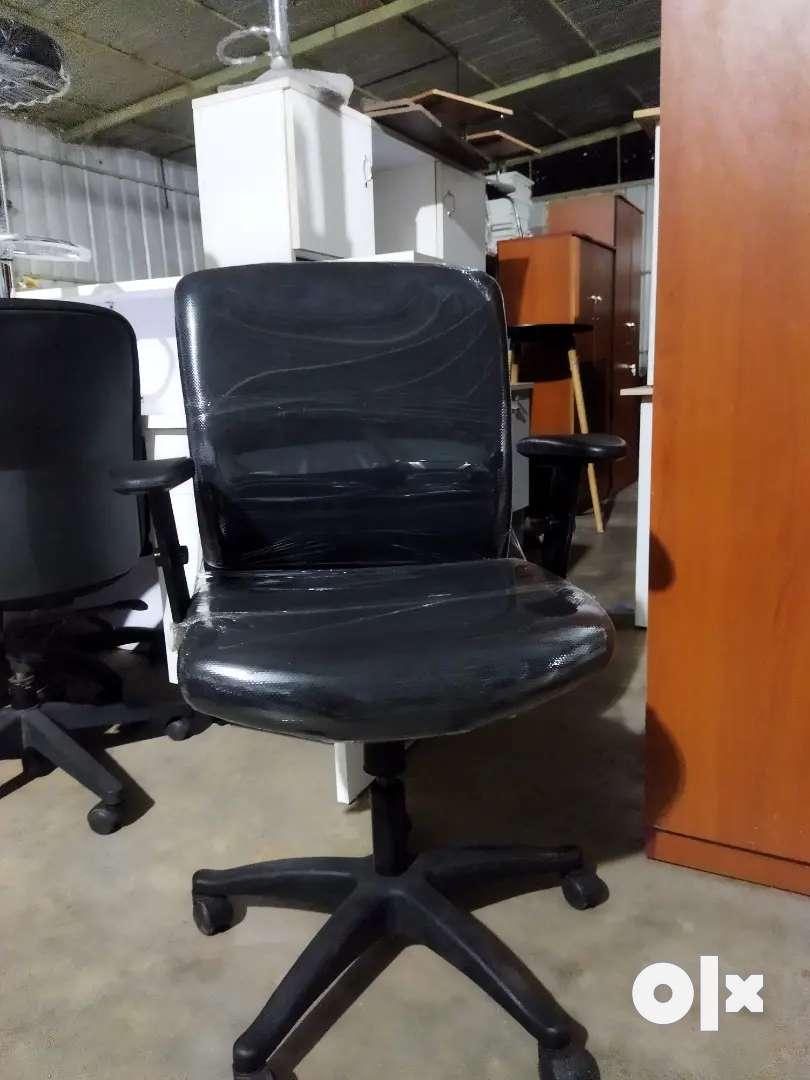 Chair hydrolic