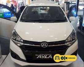 [Mobil Baru] Promo Daihatsu ayla DP termurah