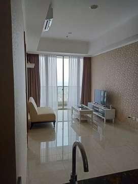 Taman Anggrek Residence 2+1 bedroom ready to move low budget