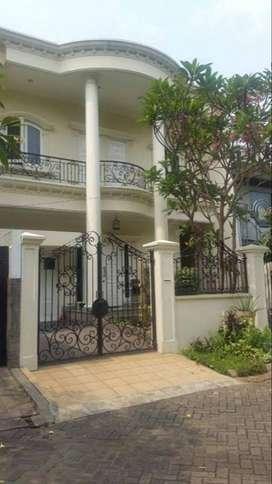 Jual rumah Villa Gading Indah - Kelapa Gading 234m 2lt mewah