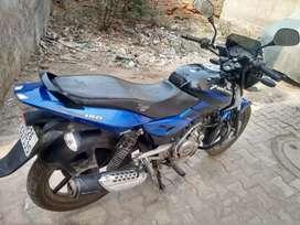 150 cc Bajaj pulsar