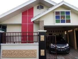 Rumah Dijual Banjar Permai II gratis asuransi