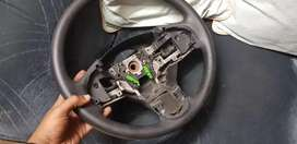 Honda N ONE original rubber steering in best condition