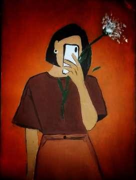 Oil paintingn